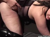 Секс с крупными цыпочками