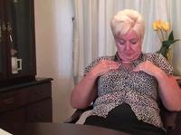 Ласки опытной бабы