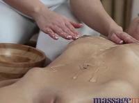 Превосходный массаж пизды