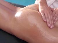 Глубокий массаж